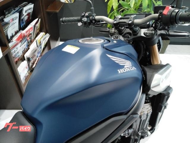 ホンダ CB650R 2021年モデルの画像(愛知県
