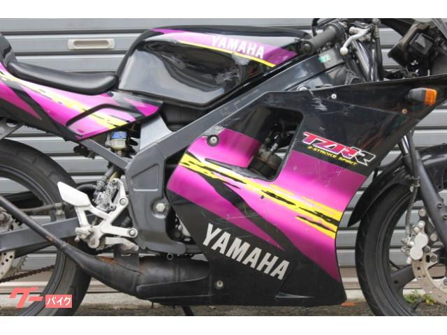 ヤマハ TZR50Rの画像(静岡県
