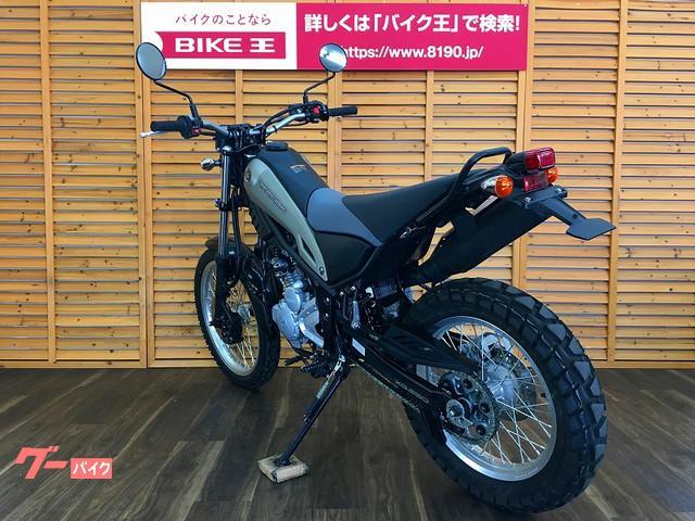 ヤマハ トリッカー USB電源付き 2018年モデルの画像(静岡県