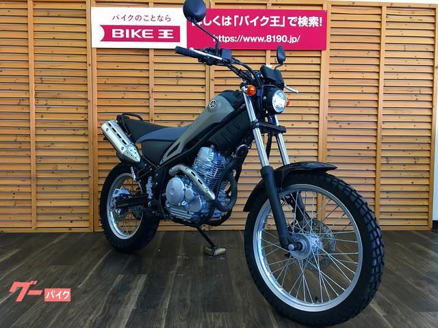 ヤマハ トリッカー 2017年モデルの画像(静岡県