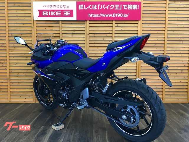 スズキ GSX250R WR'Sマフラー付きの画像(静岡県