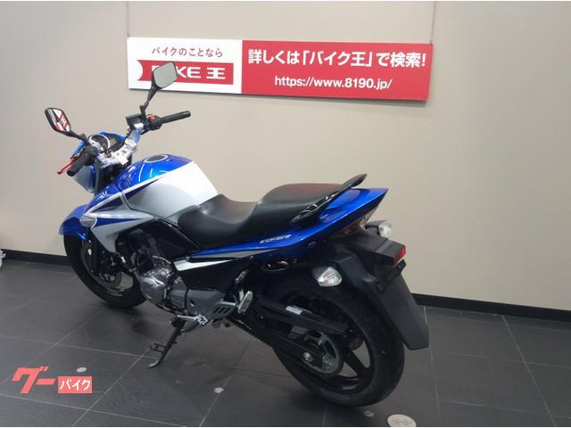 スズキ GSR250の画像(愛知県