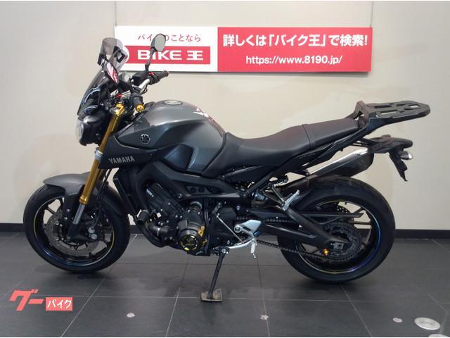 ヤマハ MT-09の画像(愛知県