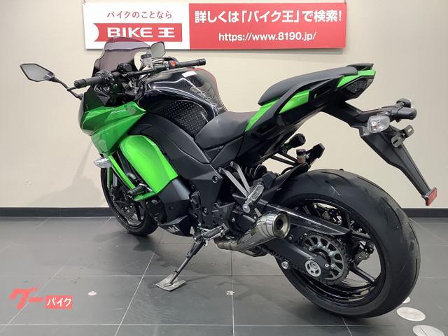 カワサキ Ninja 1000 power boxマフラーの画像(愛知県
