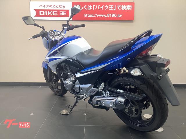 スズキ GSR250 フルノーマルの画像(愛知県