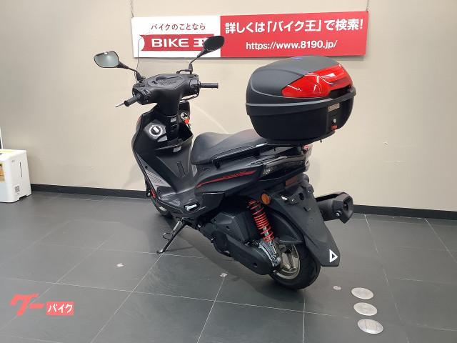 ヤマハ シグナスX SRの画像(愛知県