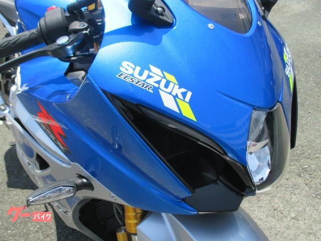 スズキ GSX-R1000R 2020年モデル 100周年記念カラーの画像(静岡県