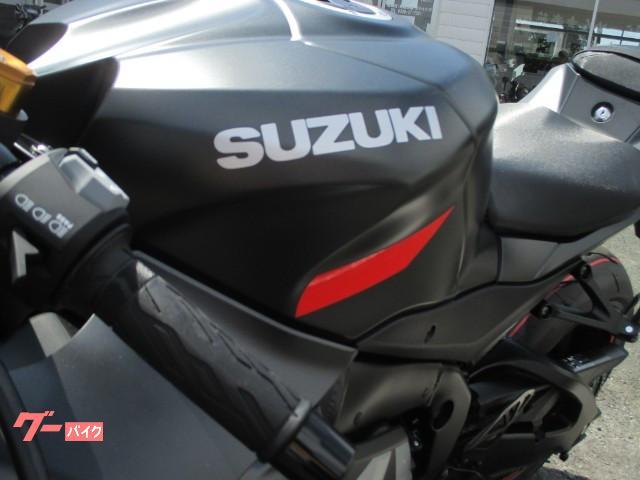 スズキ GSX-R1000R 2020年 新車の画像(静岡県