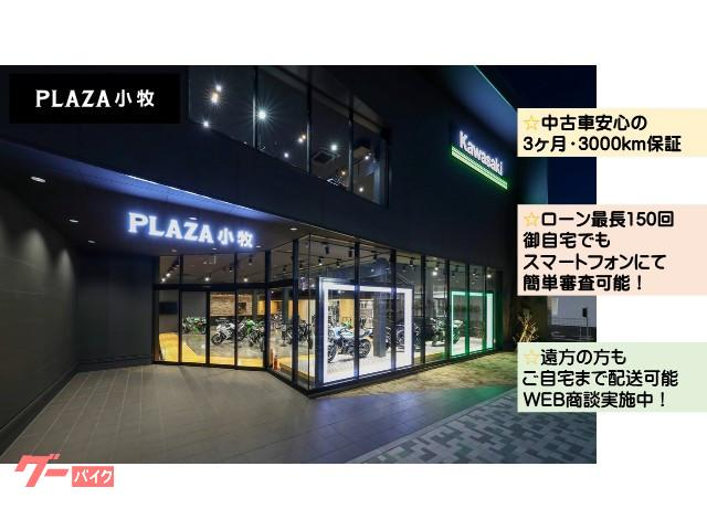 カワサキ Z900 2021年モデル ETC2.0標準装備の画像(愛知県