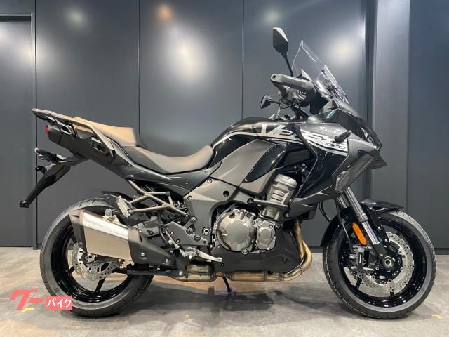 カワサキ Versys 1000 SE 2020年モデルの画像(愛知県