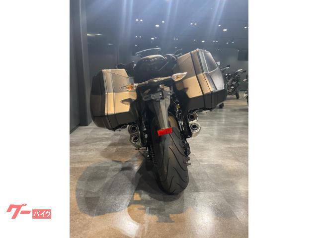 カワサキ Ninja 1000 2019年モデル 装備品多数の画像(愛知県