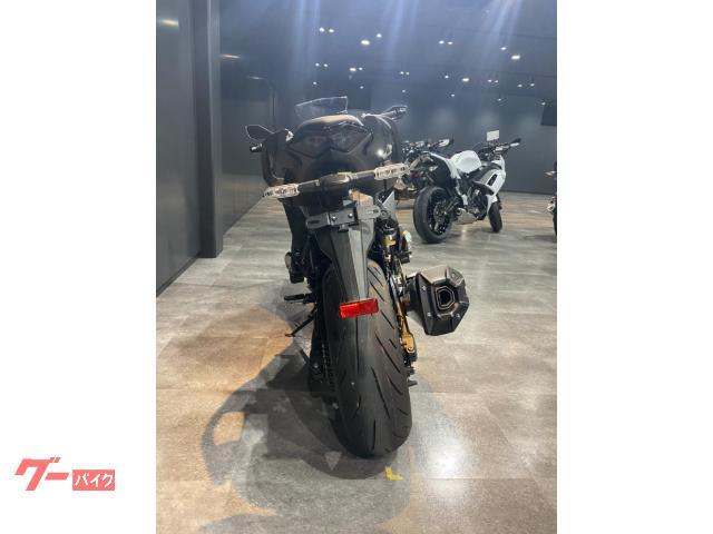 カワサキ Ninja 1000 SX 2021年モデルの画像(愛知県