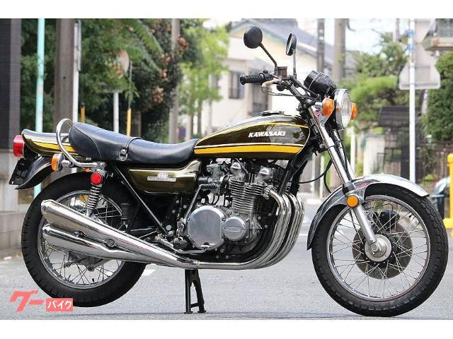 Z−I フルオリジナル 当時物 純正 エンジンマッチング オリジナルペイント タイガーカラー エンジンフルOH済 36S 工具付き