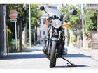 カワサキ Z750FX 1型 国内物 昭和53年登録 2オーナーの画像(愛知県