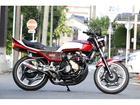 ホンダ CBX400F 昭和61年12月登録 フル2型 フルBEET 木山スペシャルの画像(愛知県