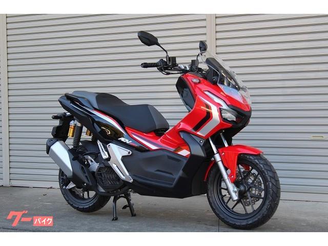 ホンダ ADV150 輸入モデルの画像(愛知県