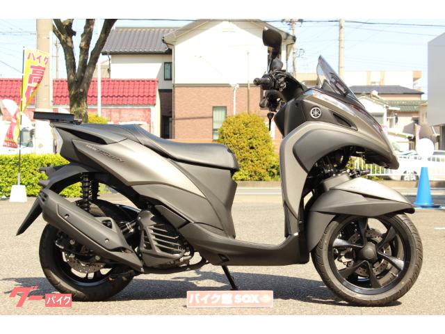 トリシティ155 ABS 2020年モデル 1オーナー