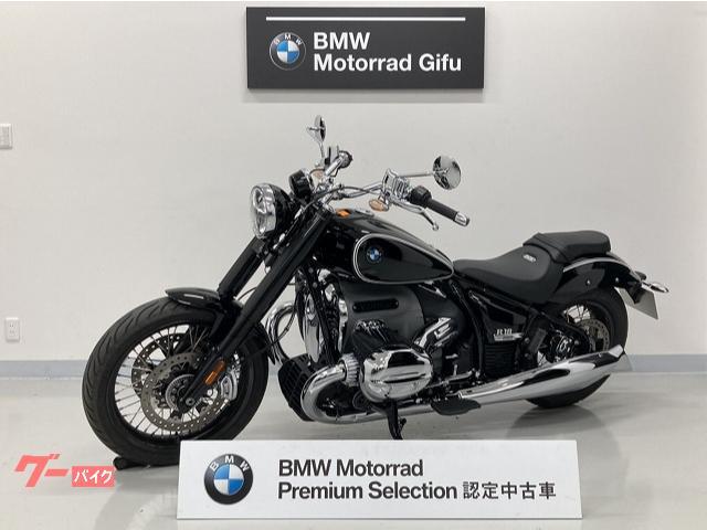 BMW R18 ファーストエディション 認定中古車 ETC2.0 グリップヒーター ワンオーナー LEDヘッド・ウインカー リバースギアの画像(岐阜県