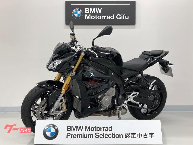 BMW S1000R 認定中古車 ETC2.0 グリップヒーター クルコン クイックシフター モード切替 アクラポビッチマフラーの画像(岐阜県