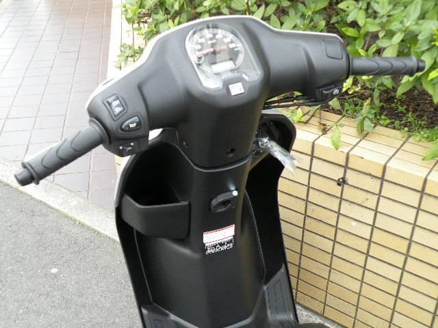 ホンダ タクト・ベーシック ESP搭載の画像(広島県