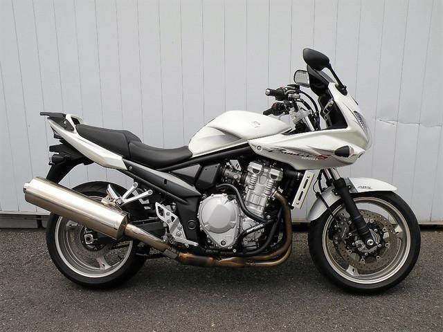 スズキ Bandit1250S ABSの画像(広島県