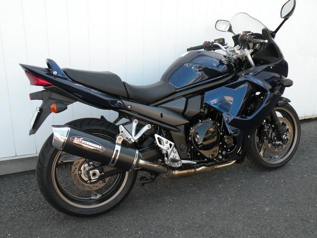 スズキ Bandit1250Fの画像(広島県