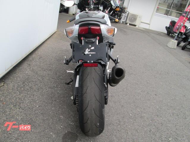 スズキ GSX-R750の画像(広島県