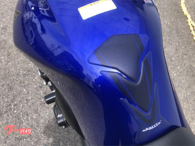 ホンダ CB400Super Four VTEC Revo SP忠男マフラーの画像(広島県