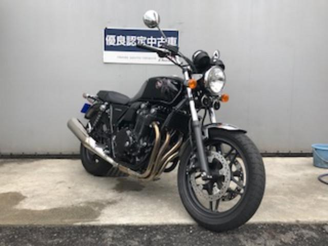 ホンダ CB1100 DREAM優良認定中古車の画像(広島県