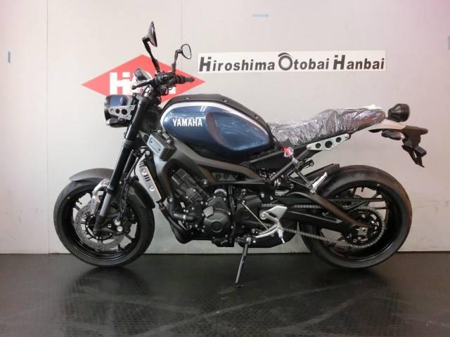 ヤマハ XSR900の画像(広島県