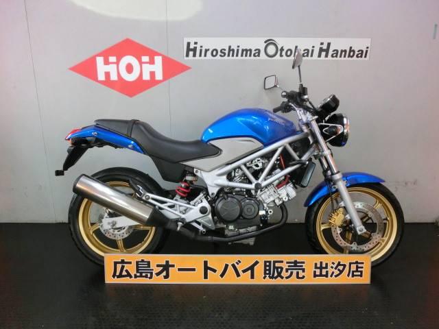 ホンダ VTR250 インジェクションの画像(広島県