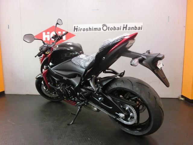スズキ GSX-S1000 ABSの画像(広島県