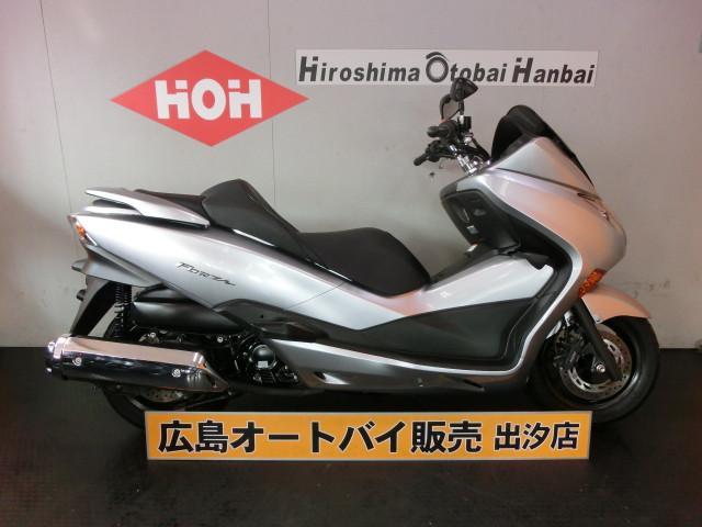ホンダ フォルツァ・Z MF10の画像(広島県