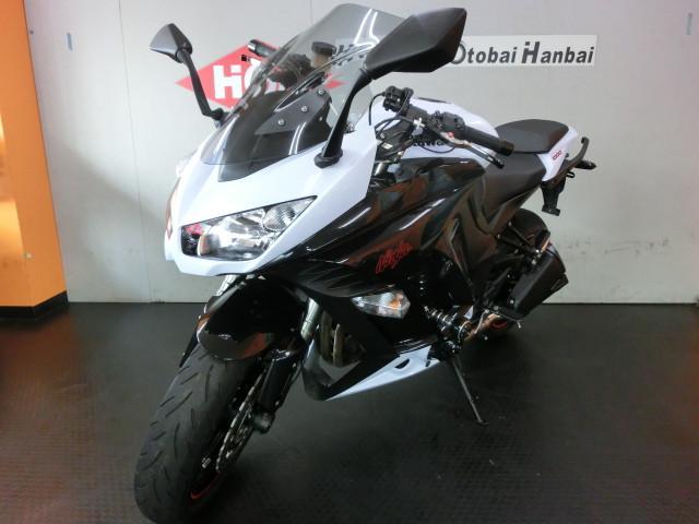 カワサキ Ninja 1000 ABSの画像(広島県