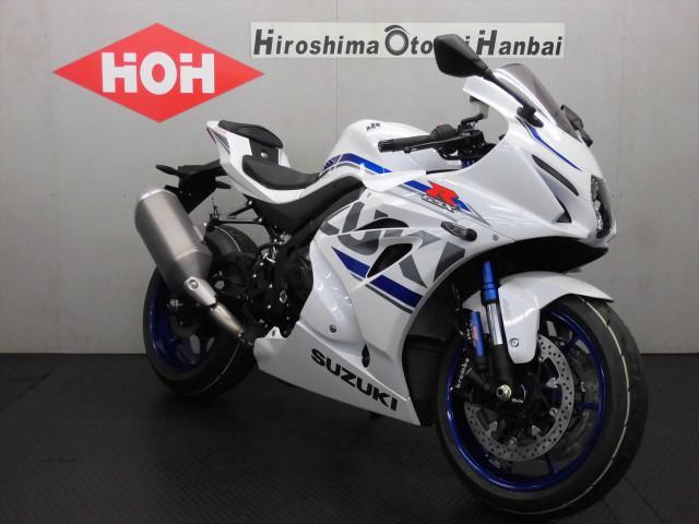 スズキ GSX-R1000R ABS 2018モデルの画像(広島県