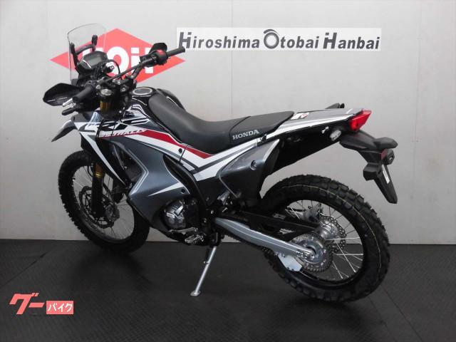 ホンダ CRF250 ラリー タイプ LD ABSの画像(広島県