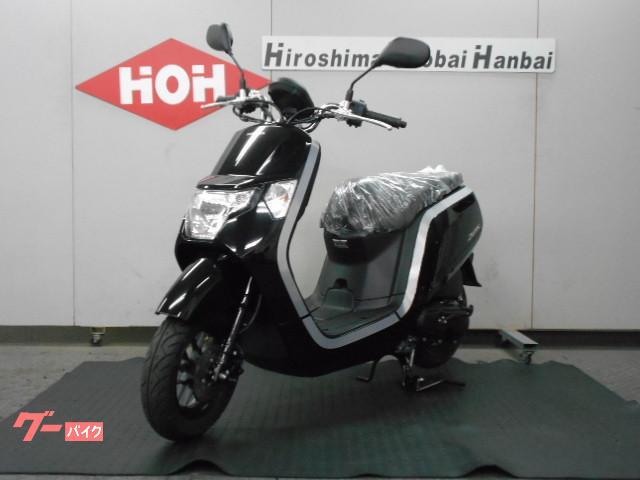 ホンダ ダンク 日本生産 現行モデルの画像(広島県