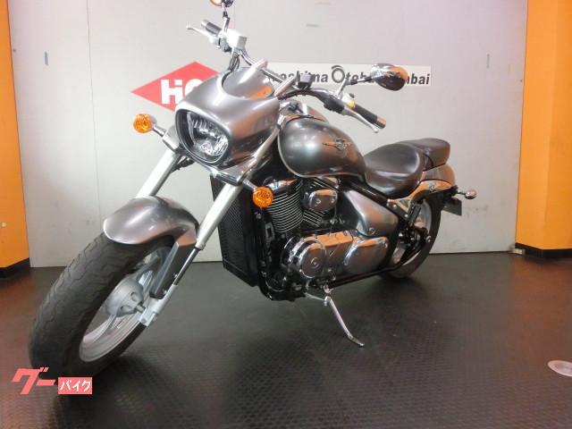スズキ ブルバード400 インジェクションモデルの画像(広島県