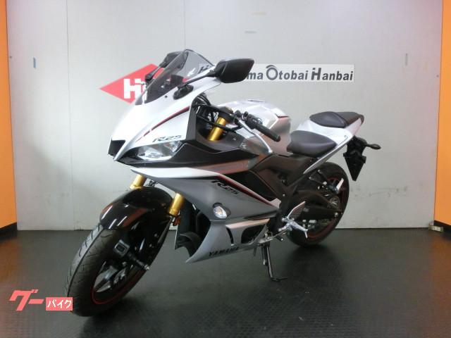 ヤマハ YZF-R25 ABS 2020年モデルの画像(広島県