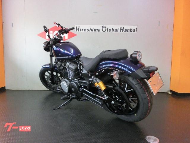 ヤマハ BOLT Rスペック ABS 2020年モデルの画像(広島県