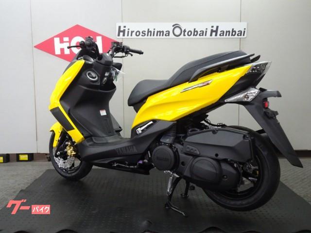 ヤマハ マジェスティS 2020年モデルの画像(広島県