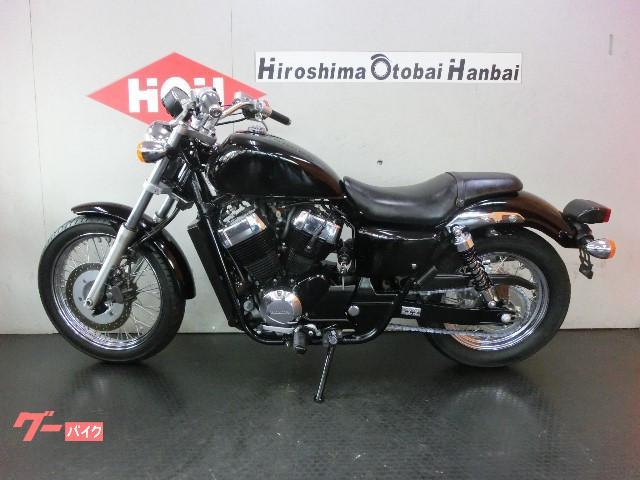 ホンダ VT400Sの画像(広島県