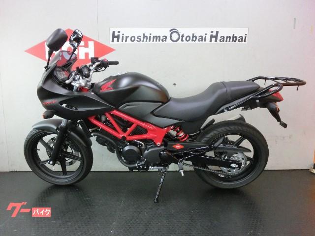 ホンダ VTR250Fの画像(広島県