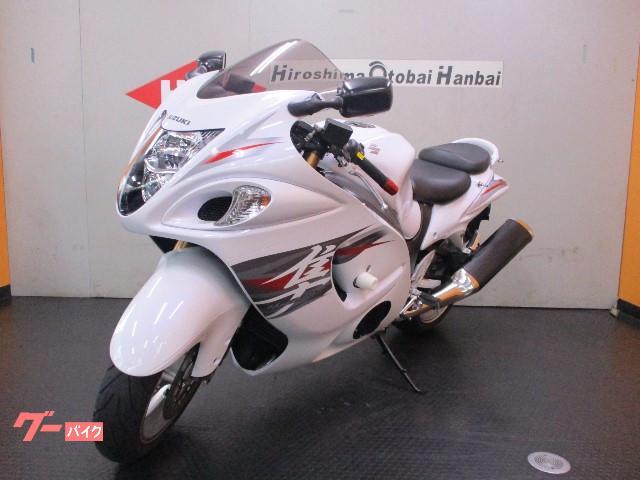 スズキ GSX1300Rハヤブサの画像(広島県