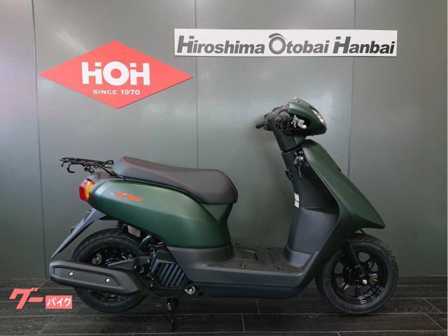 JOG 日本生産モデル 新型