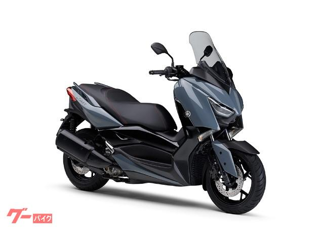 X−MAX250 ABS 2021年モデル