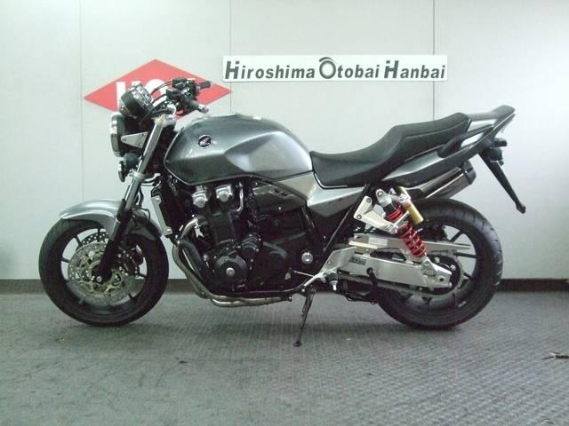 ホンダ CB1300Super Four Eパッケージの画像(広島県