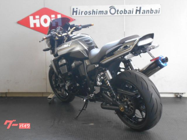 カワサキ ZRX1200 DAEGの画像(広島県