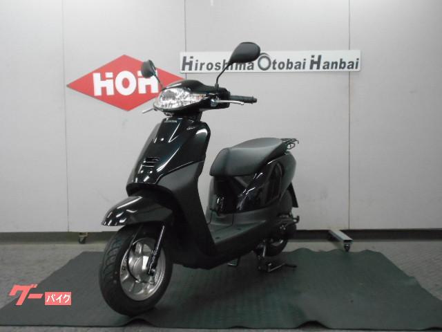 ホンダ タクト・ベーシック 日本生産 現行モデルの画像(広島県