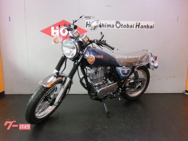 ヤマハ SR400 新型の画像(広島県